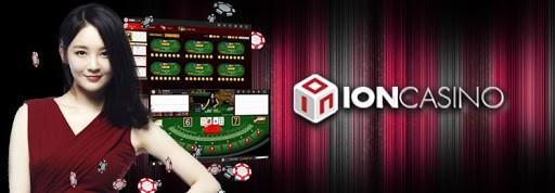 Panduan Cara Bermain Judi Ion Casino