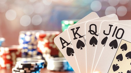 Cara Daftar Situs Poker Online