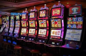 Sejarah Terbentuknya Permainan Mesin Slot Hingga Menjadi Taruhan Slot Online